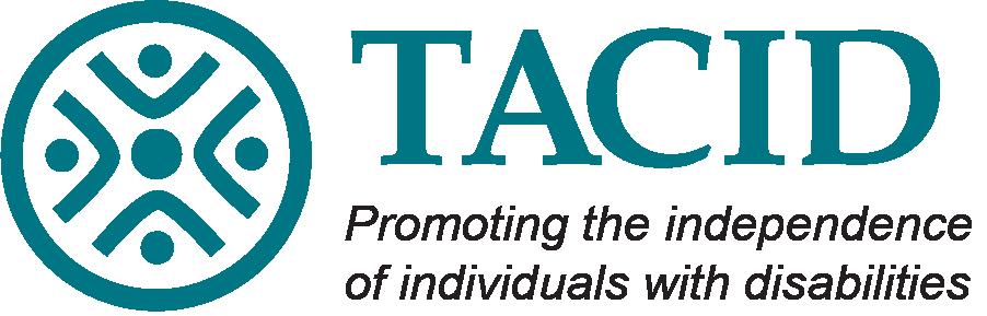 TACID logo