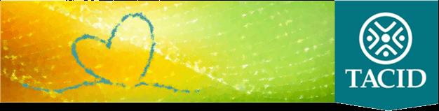 TACID banner